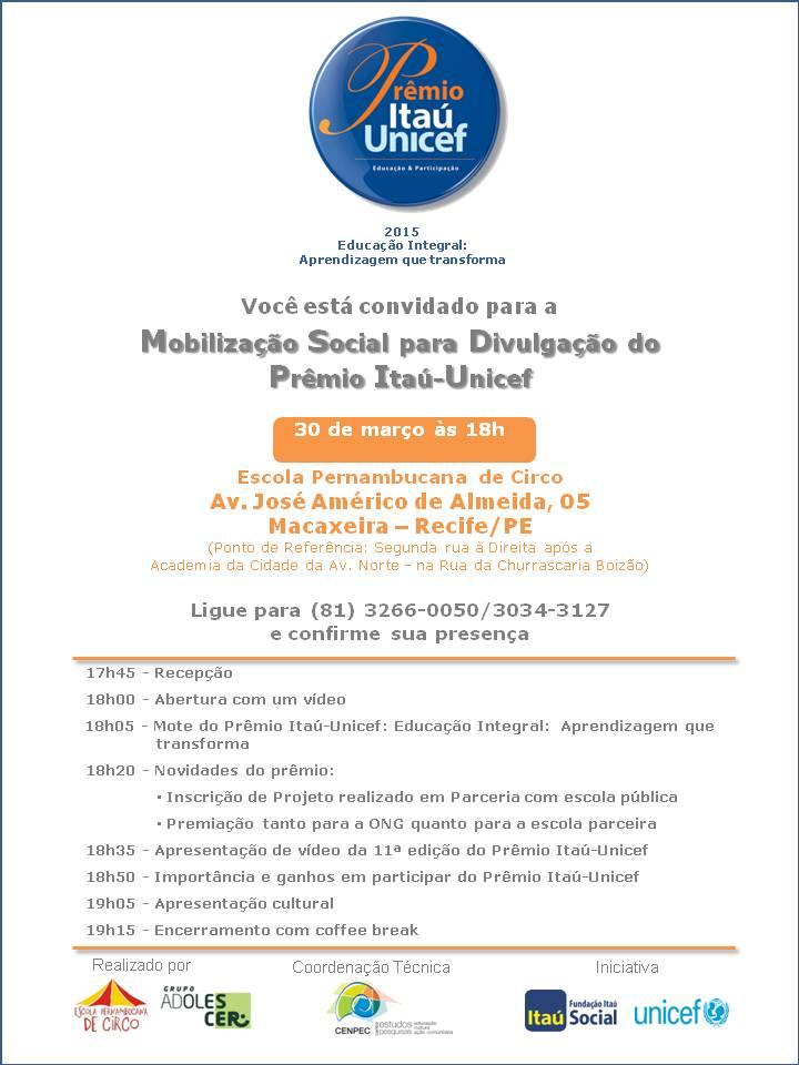 Convite_Recife