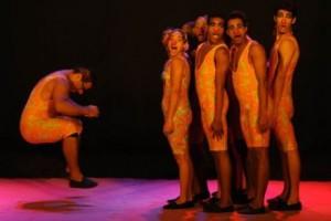 Presepadas (2008)