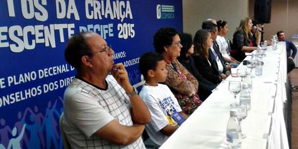 EPC na 9ª Conferência Municipal